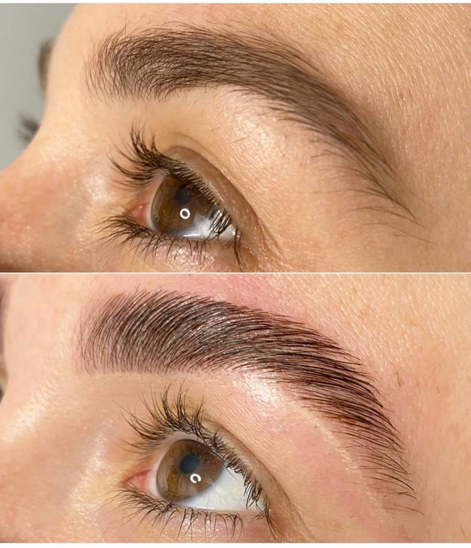 Brow Lamination / Brow Lift