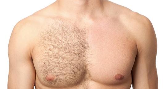 Voks - Mave & bryst